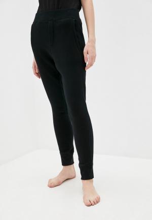 Брюки домашние Dsquared2 Underwear. Цвет: черный