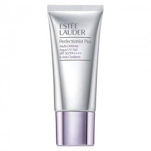 Мультизащитный UV гель для лица Perfectionist Pro SPF 50 Estée Lauder. Цвет: бесцветный