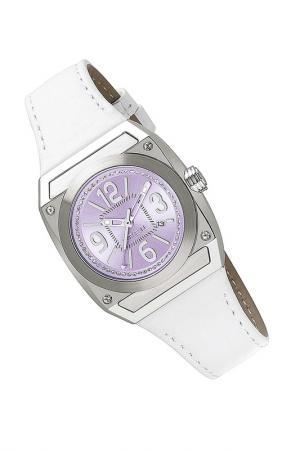 Watch BREIL. Цвет: silver, purple, white