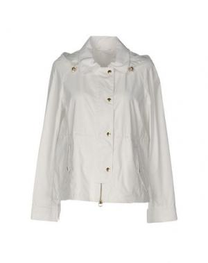 Куртка ALLEGRI. Цвет: белый