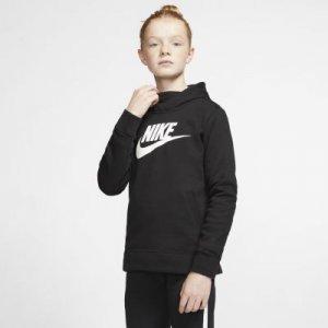 Худи для девочек Sportswear Nike