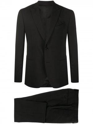 Delloglio вечерний костюм-двойка Dell'oglio. Цвет: черный