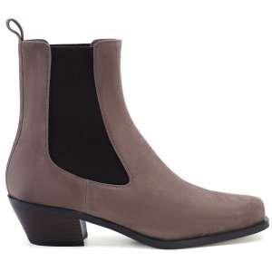 Челси Ekonika EN6212-20-taupe-brown-21L. Цвет: коричневый/коричневый