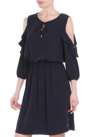 Платье Passion Line. Цвет: мультицвет