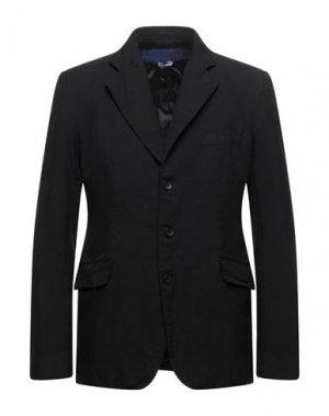 Пиджак JUNYA WATANABE. Цвет: черный