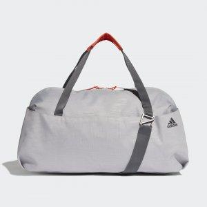Спортивная сумка ID Performance adidas. Цвет: оранжевый