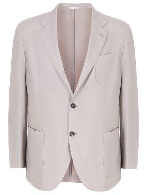 Пиджак кашемировый COLOMBO