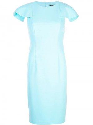Платье с короткими рукавами Black Halo