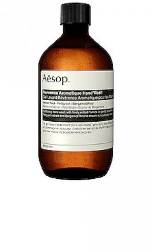 Средство для мытья рук reverance aromatique Aesop. Цвет: beauty: na
