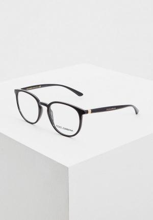 Оправа Dolce&Gabbana DG5033 501. Цвет: черный