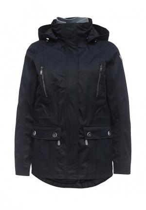Куртка Icepeak LULU. Цвет: синий
