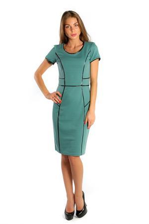 Платье LuAnn. Цвет: мятный