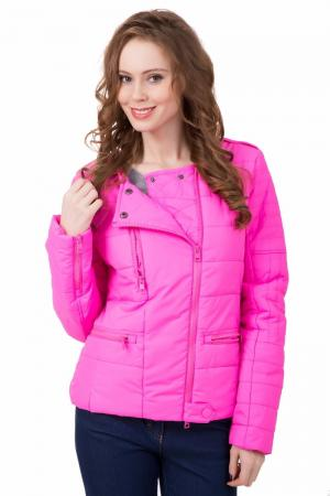 Куртка Locust. Цвет: розовый