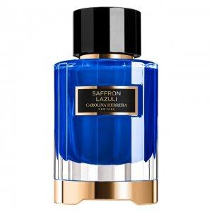 Парфюмерная вода Saffron Lazuli Carolina Herrera. Цвет: бесцветный