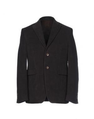 Пиджак HARRY & SONS. Цвет: темно-зеленый