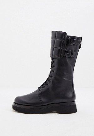 Ботинки Högl INFLUENCER. Цвет: черный