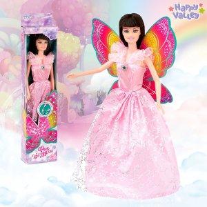 Кукла с крыльями Happy Valley