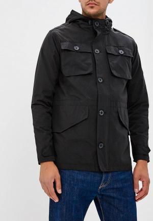 Куртка Brave Soul. Цвет: черный