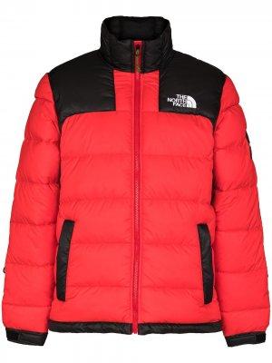 Куртка-пуховик Search & Rescue The North Face. Цвет: красный