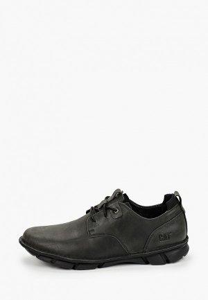 Ботинки Caterpillar EMANATE. Цвет: черный