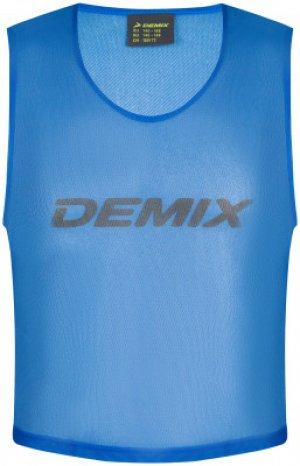 Манишка для мальчиков , размер 140-158 Demix. Цвет: синий