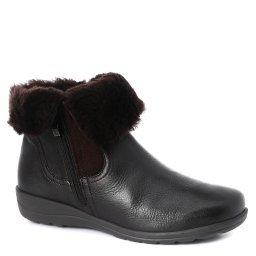 Ботинки 9-9-26352-25 темно-коричневый CAPRICE