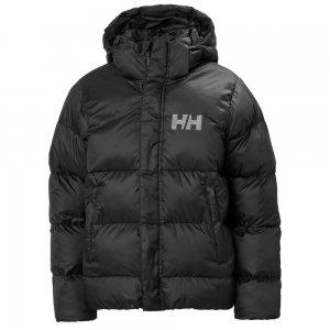Junior Vision Puffy Jacket Helly Hansen. Цвет: черный