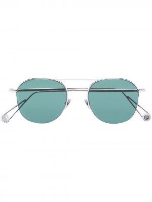 Солнцезащитные очки Saint Sulpice Ahlem. Цвет: белый