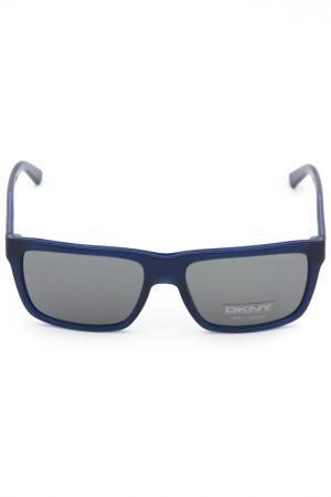 Очки солнцезащитные DKNY. Цвет: 364487