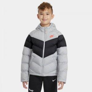 Куртка с синтетическим наполнителем для школьников Sportswear Nike