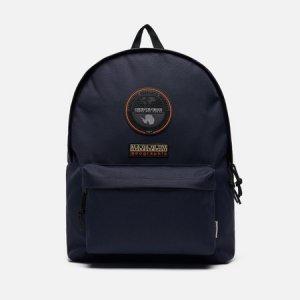 Рюкзак Voyage 2 Napapijri. Цвет: голубой