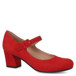 Туфли 18-645 красный LLOYD