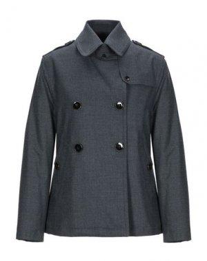 Пальто AT.P.CO. Цвет: серый
