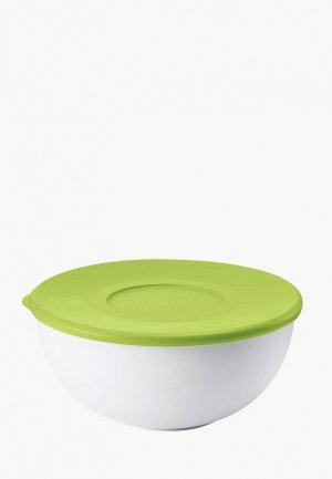 Контейнер для хранения продуктов Guzzini 28 см. Цвет: белый