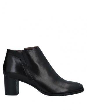 Ботинки CALPIERRE. Цвет: черный