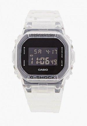 Часы Casio G-SHOCK. Цвет: прозрачный