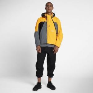 Мужская куртка Lab ACG GORE-TEX® Deploy Nike. Цвет: серый
