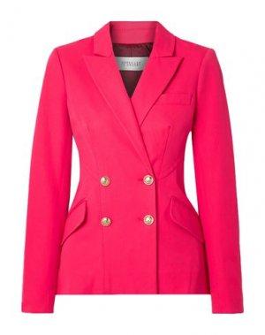 Пиджак DEREK LAM 10 CROSBY. Цвет: фуксия