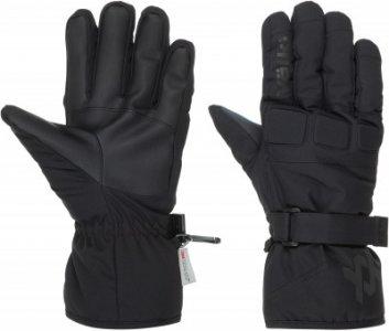 Перчатки мужские , размер 9 Volkl. Цвет: черный