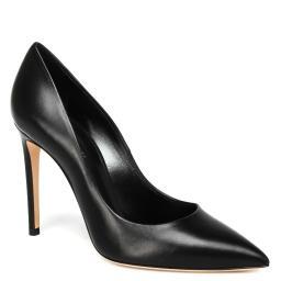 Туфли 1F021D100 черный CASADEI