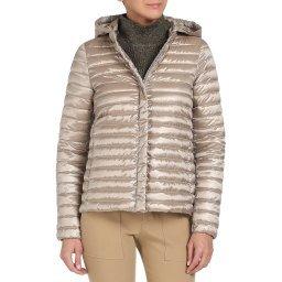 Куртка W0225A бежевый GEOX