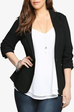 Куртка Ardatex. Цвет: черный
