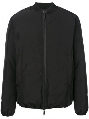 Куртка-бомбер с принтом ICON Dsquared2
