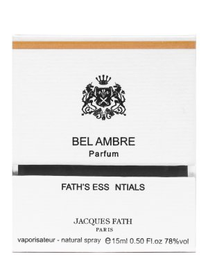 Парфюмерная вода Bel Ambre FATH'S ESSENTIALS