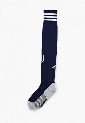 Гетры adidas JUVE A SO. Цвет: синий