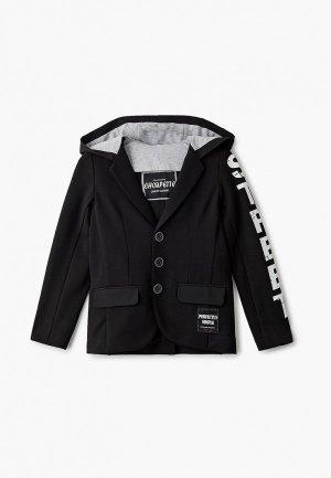 Пиджак Choupette. Цвет: черный