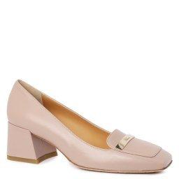 Туфли G1014 бежево-розовый GIOVANNI FABIANI