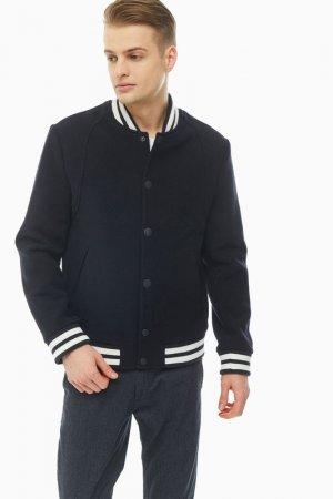 Куртка Antony Morato. Цвет: полоска, синий
