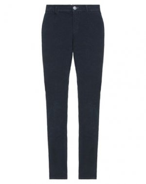 Повседневные брюки HAVANA & CO.. Цвет: темно-синий