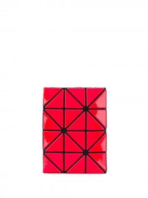 Картхолдер Prism Bao Issey Miyake. Цвет: красный